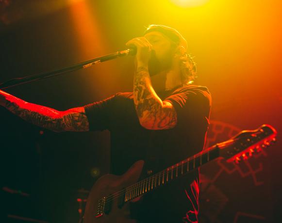 Jon Gaskin